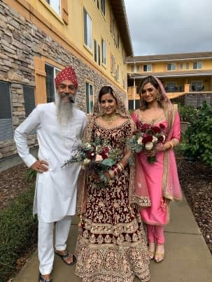 Indian Priest for Wedding