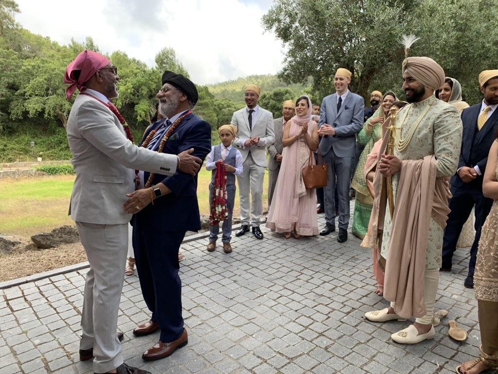 Indian Wedding at Moon Palace Cancun