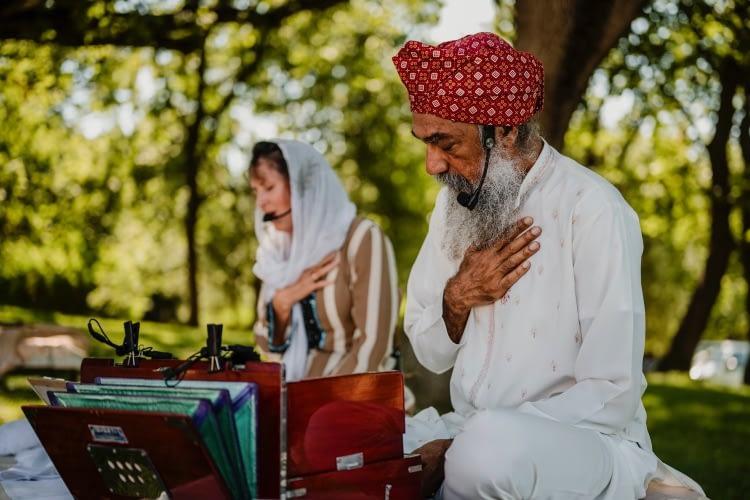 Destination Sikh Weddings